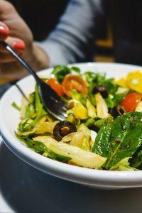 come fare mangiare bene