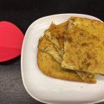 Ricetta farinata: semplice e sana
